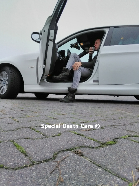 Edwin Special Death Care